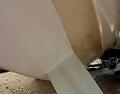 Folie na lodě – čištění a údržba